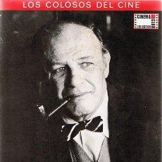 Libros de segunda mano: LOS COLOSOS DEL CINE Nº 5 J.L. MANKIEWICZ. Lote 56020321
