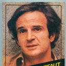 Libros de segunda mano: FRANÇOIS TRUFFAUT, CINEASTA - EQUIPO RESEÑA - ED. MENSAJERO - 1984. Lote 56107460