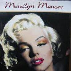 Libros de segunda mano: MARILYN MONROE SEGUN SUS PROPIAS PALABRAS,SUSAETA. Lote 56206778