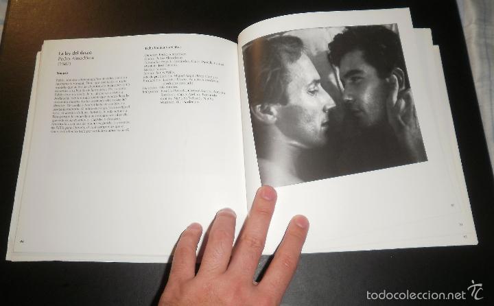 Libros de segunda mano: Libro. IV Semana de cine español (catálogo). Murcia, 1988, filmoteca regional. Postal de regalo - Foto 4 - 56557471