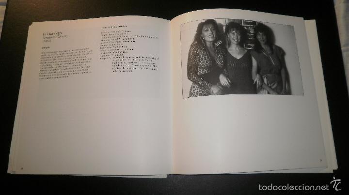Libros de segunda mano: Libro. IV Semana de cine español (catálogo). Murcia, 1988, filmoteca regional. Postal de regalo - Foto 5 - 56557471