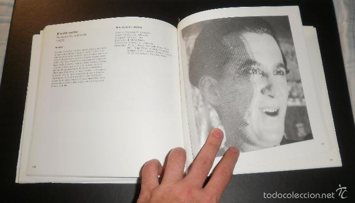 Libros de segunda mano: Libro. IV Semana de cine español (catálogo). Murcia, 1988, filmoteca regional. Postal de regalo - Foto 7 - 56557471