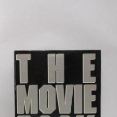 Libros de segunda mano: THE MOVIE BOOK 1999ED PHAIDON PRESS . Lote 56623862