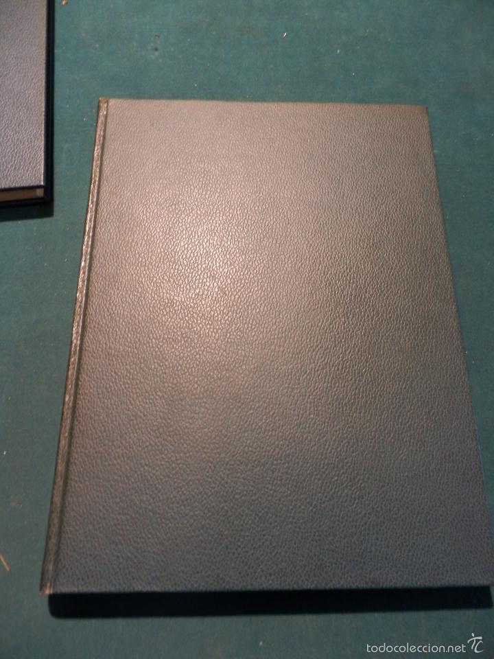 Libros de segunda mano: EL CINE - ENCICLOPEDIA DEL 7º ARTE - COMPLETA 9 TOMOS CON EL DICCIONARIO DE ACTORES - BURU LAN 1973 - Foto 6 - 56889227