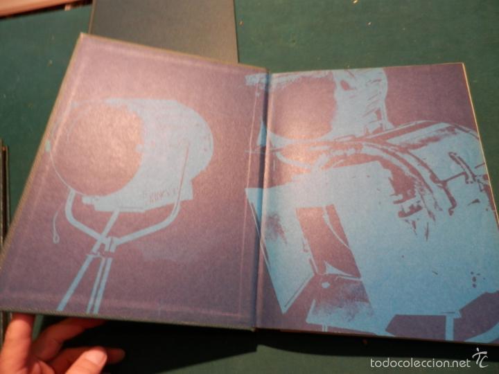 Libros de segunda mano: EL CINE - ENCICLOPEDIA DEL 7º ARTE - COMPLETA 9 TOMOS CON EL DICCIONARIO DE ACTORES - BURU LAN 1973 - Foto 7 - 56889227