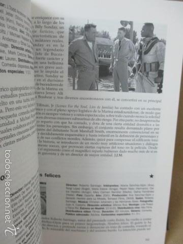 Libros de segunda mano: CINE FÓRUM 2002, CRÍTICAS, FICHA DE TODAS LAS PELÍCULAS DEL 2001 (VVAA) DOSSAT 2000 - 2002 - Foto 10 - 56975455