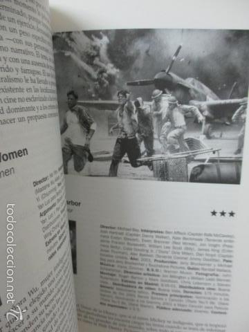 Libros de segunda mano: CINE FÓRUM 2002, CRÍTICAS, FICHA DE TODAS LAS PELÍCULAS DEL 2001 (VVAA) DOSSAT 2000 - 2002 - Foto 11 - 56975455
