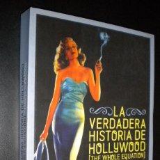 Livros em segunda mão: LA VERDADERA HISTORIA DE HOLLYWOOD / DAVID THOMSON. Lote 57578380