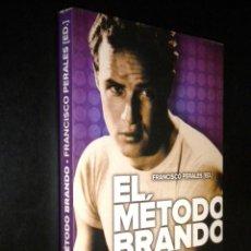 Libros de segunda mano: EL METODO BRANDO / FRANCISCO PERALES. Lote 57651444