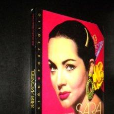 Libros de segunda mano: SARA MONTIEL / JOSE AGUILAR Y MIGUEL LOSADA. Lote 57651591