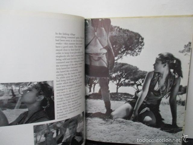 Libros de segunda mano: Young Aphrodites Tapa dura – 1966 de Nickos Kondouros (Autor) - Foto 10 - 57814902