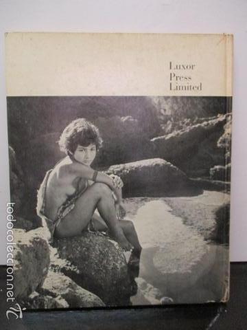 Libros de segunda mano: Young Aphrodites Tapa dura – 1966 de Nickos Kondouros (Autor) - Foto 16 - 57814902