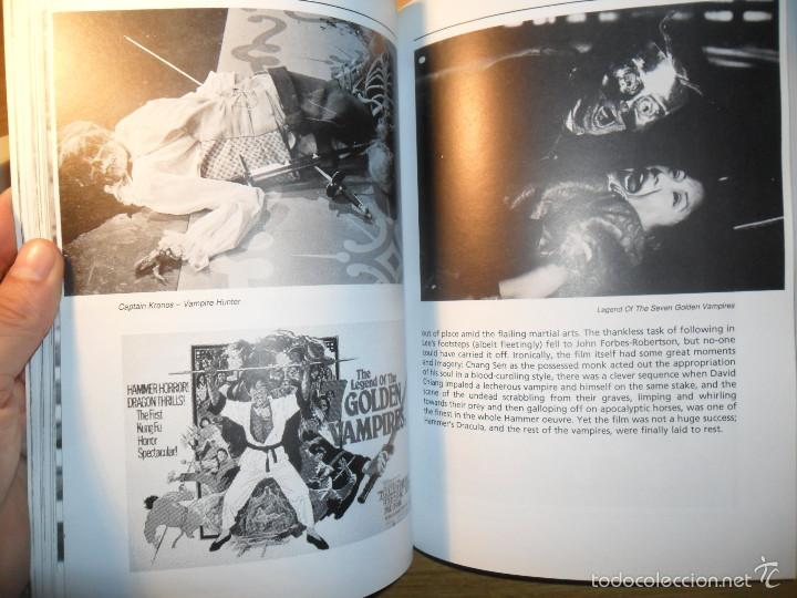Libros de segunda mano: House of horror - The complete Hammer films story - Creation cinema nº 6 - cine de terror- en inglés - Foto 8 - 58631194