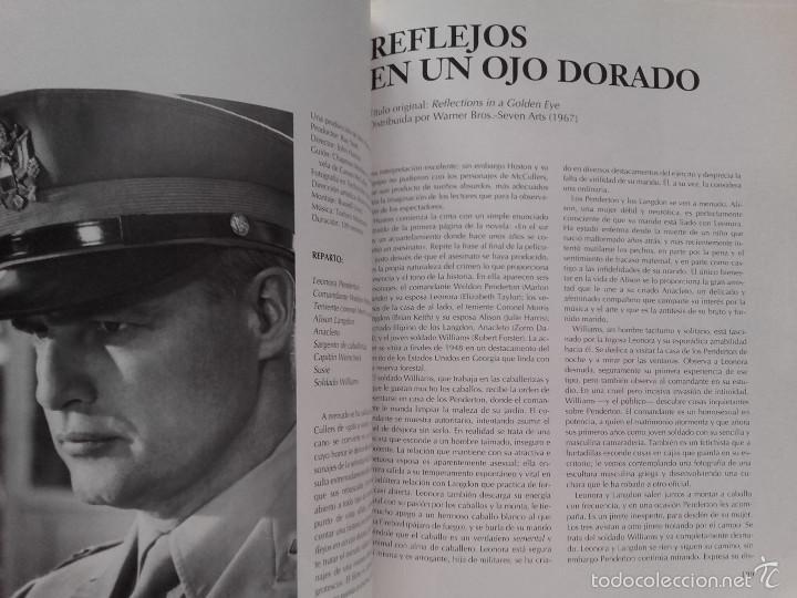 Libros de segunda mano: LAS PELICULAS DE MARLON BRANDO - TONY THOMAS - EDITORIAL ODIN - 1995 - CINE - Foto 2 - 194242000