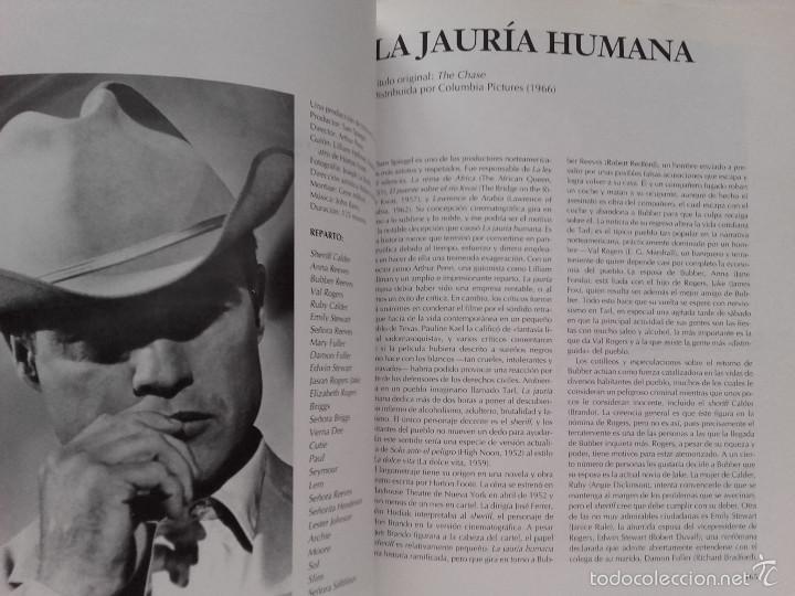 Libros de segunda mano: LAS PELICULAS DE MARLON BRANDO - TONY THOMAS - EDITORIAL ODIN - 1995 - CINE - Foto 3 - 194242000