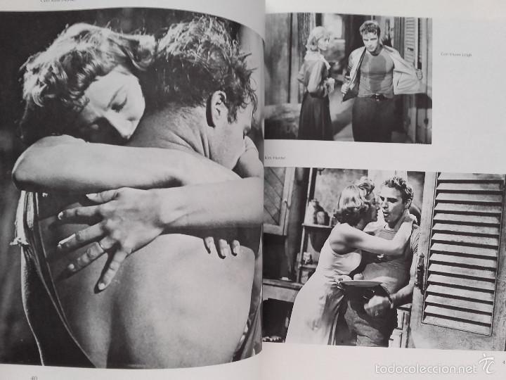 Libros de segunda mano: LAS PELICULAS DE MARLON BRANDO - TONY THOMAS - EDITORIAL ODIN - 1995 - CINE - Foto 8 - 194242000