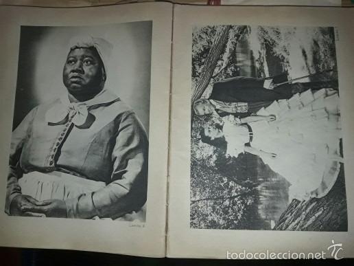 Libros de segunda mano: Libro Lo que el viento se llevo 1949 - Foto 4 - 59509699