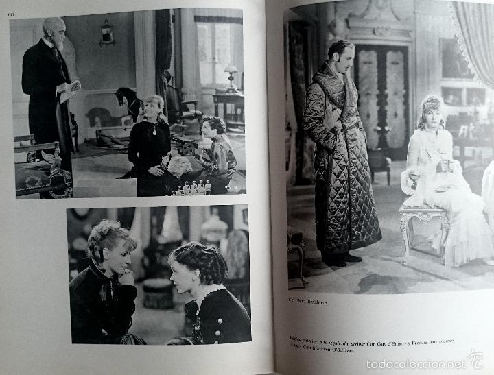 Libros de segunda mano: LOS FILMS DE GRETA GARBO - Foto 5 - 60003667