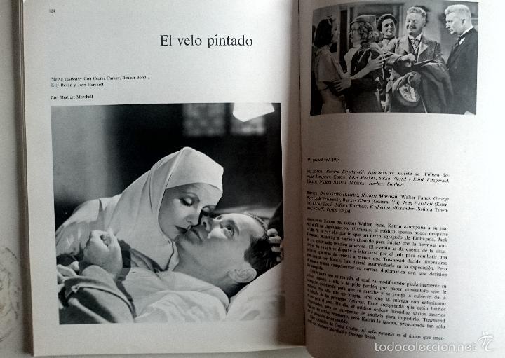Libros de segunda mano: LOS FILMS DE GRETA GARBO - Foto 6 - 60003667