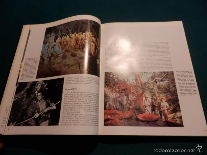 Libros de segunda mano: EL CINE - TOMO 4 (CINE DE GUERRA - CINE HISTÓRICO)) ENCICLOPEDIA SALVAT DEL 7º ARTE - Foto 3 - 60560519