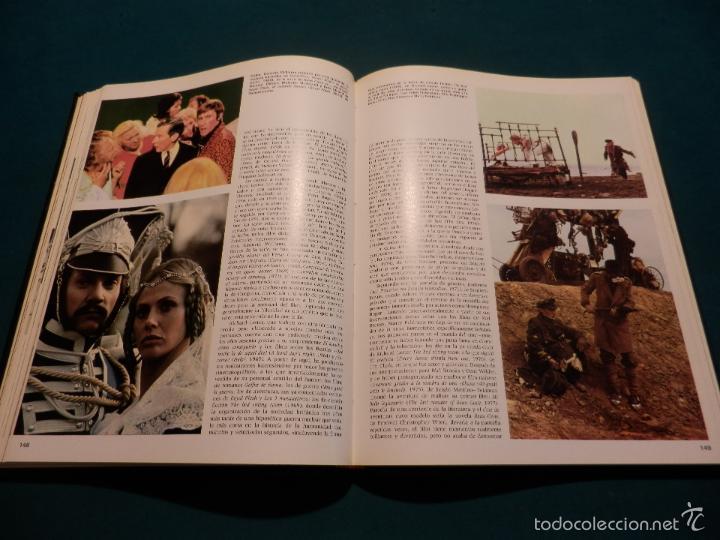 Libros de segunda mano: EL CINE - TOMO 3 (LA COMEDIA - CINE DOCUMENTAL - CINE PUBLICITARIO) ENCICLOPEDIA SALVAT DEL 7º ARTE - Foto 4 - 60560587