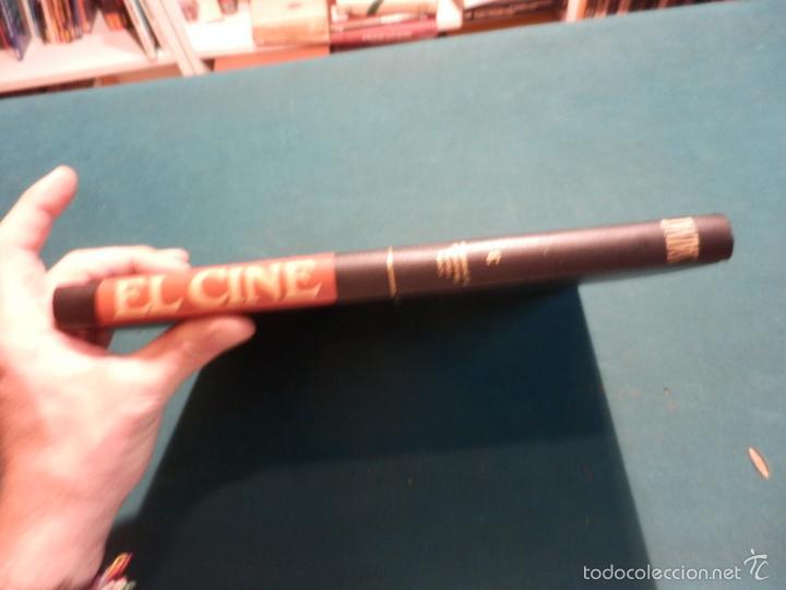 Libros de segunda mano: EL CINE - TOMO 3 (LA COMEDIA - CINE DOCUMENTAL - CINE PUBLICITARIO) ENCICLOPEDIA SALVAT DEL 7º ARTE - Foto 7 - 60560587