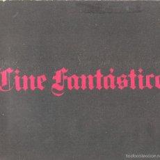 Libros de segunda mano: III SEMANA DE CINE FANTÁSTICO - FILMOTECA DE ANDALUCÍA Y UNIVERSIDAD DE MÁLAGA - 1993.. Lote 60833459