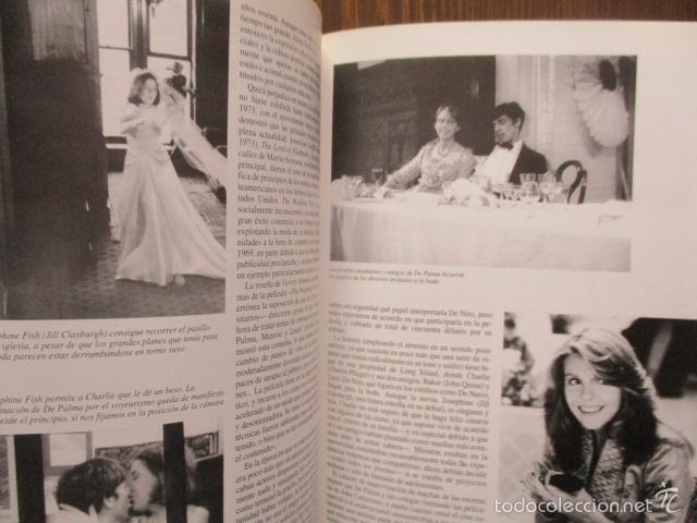 Libros de segunda mano: ANTOLOGIA DEL CINE CLASICO. TODAS LAS PELICULAS DE ROBERT DE NIRO. MITOS DEL CINE - Libro como nuevo - Foto 15 - 61646136