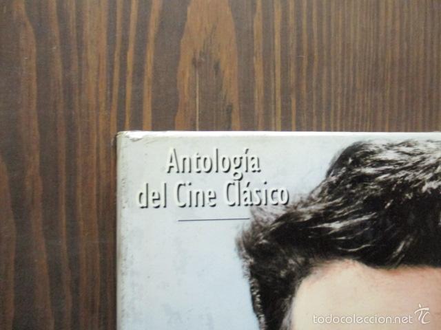 Libros de segunda mano: ANTOLOGIA DEL CINE CLASICO. TODAS LAS PELICULAS DE WARREN BEATTY - NUEVO Y PRECINTADO. - Foto 3 - 61646164