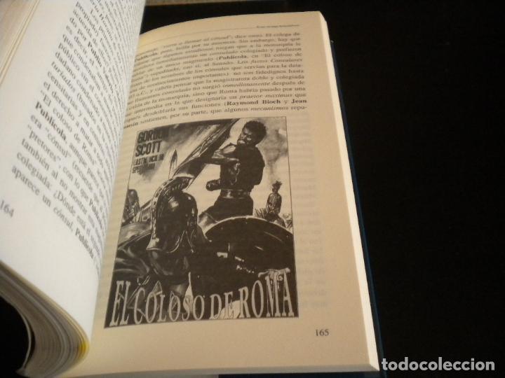 Libros de segunda mano: Una historia de pelicula / egipto, grecia y roma en el cine / a. rico, jorge alonso y e. a. mastache - Foto 2 - 61930780