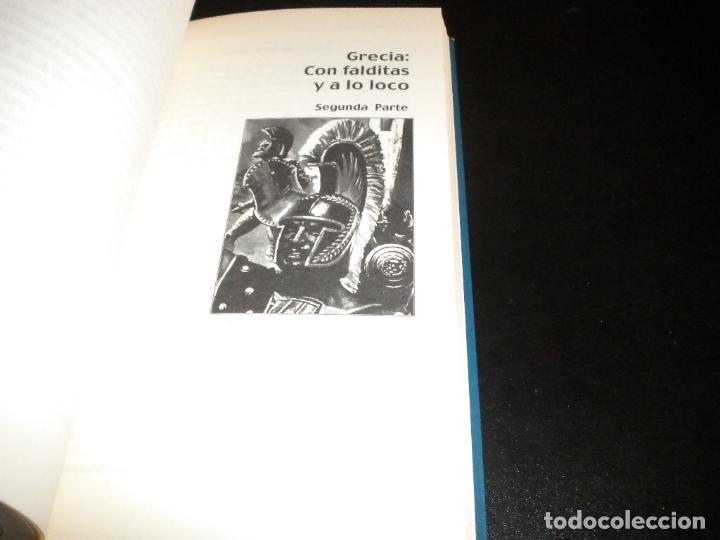 Libros de segunda mano: Una historia de pelicula / egipto, grecia y roma en el cine / a. rico, jorge alonso y e. a. mastache - Foto 3 - 61930780