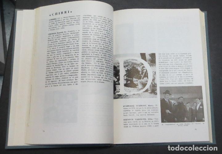 Libros de segunda mano: DICCIONARIO DEL CINE ESPAÑOL 1896-1966 FERNANDO VIZCAÍNO CASAS EDITORA NACIONAL AÑO 1968 - Foto 4 - 62271312