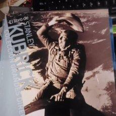 Libros de segunda mano: STANLEY KUBRICK (MADRID, 2008). Lote 64600767