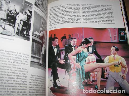 Libros de segunda mano: TODAS LAS PELICULAS DE GENE KELLY (ANTOLOGIA DEL CINE CLASICO) ¡¡OFERTA 3X2!! (LEER DESCRIPCION) - Foto 2 - 66013694