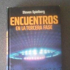 Libros de segunda mano: ENCUENTROS EN LA TERCERA FASE. Lote 66971018