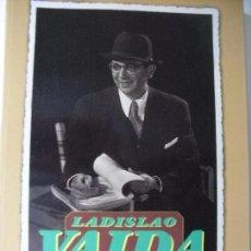 Libros de segunda mano: LADISLAO VAJDA - EL HUNGARO ERRANTE – F. LLINAS. Lote 67052018