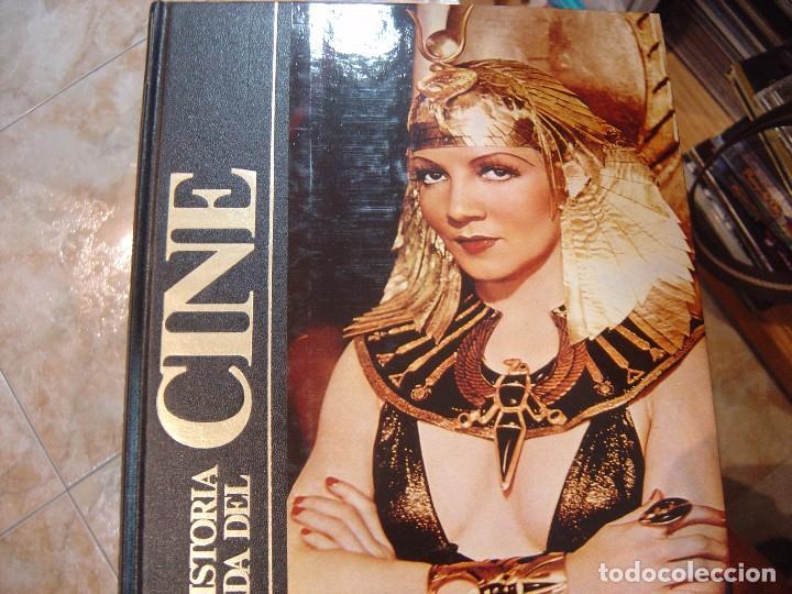 GRAN HISTORIA ILUSTRADA DEL CINE Nº 2 (Libros de Segunda Mano - Bellas artes, ocio y coleccionismo - Cine)