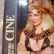 Libros de segunda mano: GRAN HISTORIA ILUSTRADA DEL CINE Nº 2. Lote 67609601