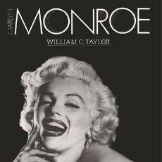 Libros de segunda mano: MARILYN MONROE TAYLOR, WILLIAM 1995. Lote 68544729