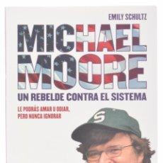 Libros de segunda mano: MICHAEL MOORE - DÍAZ, LEONARDO. Lote 69455953
