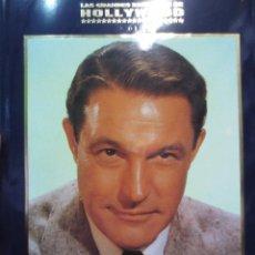 Libros de segunda mano: LAS GRANDES ESTRELLAS DE HOLLYWOOD GENE KELLY EDIT PLANETA AÑO 1994. Lote 72284339