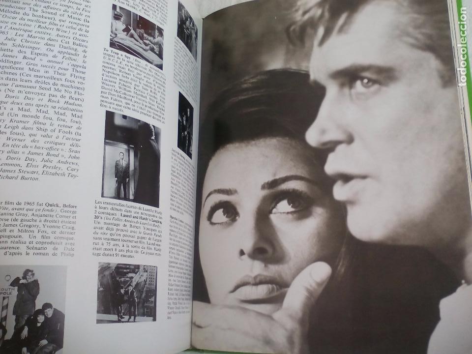 Libros de segunda mano: La Fabuleuse Histoire de la Metro Goldwyn Mayer en 1714 films. 1977.Libro en francés de cine años 30 - Foto 4 - 76747859