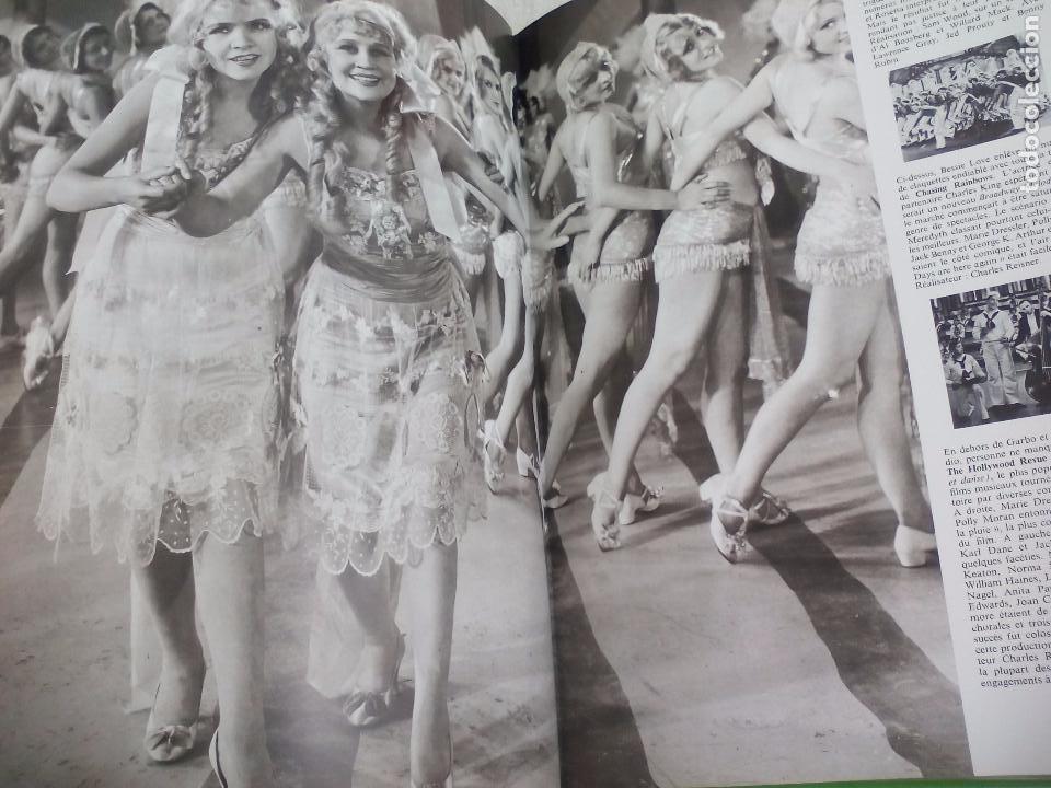 Libros de segunda mano: La Fabuleuse Histoire de la Metro Goldwyn Mayer en 1714 films. 1977.Libro en francés de cine años 30 - Foto 12 - 76747859