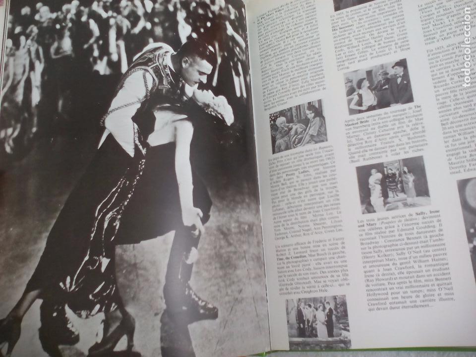 Libros de segunda mano: La Fabuleuse Histoire de la Metro Goldwyn Mayer en 1714 films. 1977.Libro en francés de cine años 30 - Foto 13 - 76747859