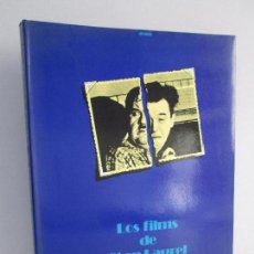 Libros de segunda mano: LOS FILMS DE STAN LAUREL & OLIVER HARDY. WILLIAM K EVERSON. VER FOTOGRAFIAS ADJUNTAS. Lote 77610705