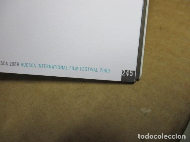 Libros de segunda mano: 37 FESTIVAL INTERNACIONAL DE CINE DE HUESCA - Foto 7 - 80902347