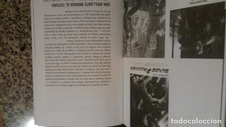 Libros de segunda mano: ALLIEN (Terror en el espacio) por Jorge Riera - CULT MOVIES - MIDONS EDITORIAL - 1997 - RARO! - Foto 3 - 81047864