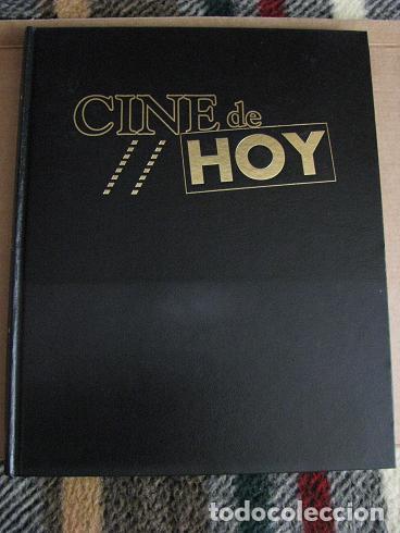 CINE DE HOY (VOLUMEN 2) ¡¡OFERTA 3X2 EN LIBROS!! (LEER DESCRIPCION) (Libros de Segunda Mano - Bellas artes, ocio y coleccionismo - Cine)