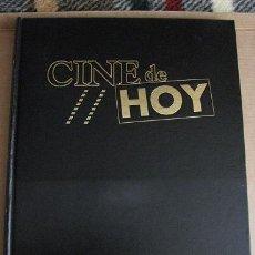 Libros de segunda mano: CINE DE HOY (VOLUMEN 2) ¡¡OFERTA 3X2 EN LIBROS!! (LEER DESCRIPCION). Lote 81557984