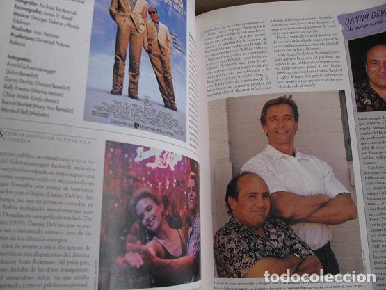 Libros de segunda mano: CINE DE HOY (VOLUMEN 2) ¡¡OFERTA 3X2 EN LIBROS!! (LEER DESCRIPCION) - Foto 2 - 81557984